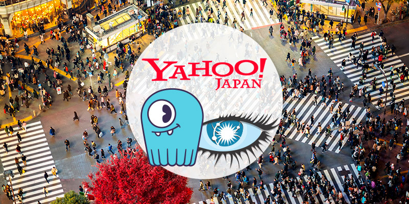 Yahoo Japan! Using Scylla and Cassandra at Scale